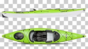 Recreational Kayak Old Town Canoe Old Town Loon 120 Dagger Zydecco 11.0 PNG