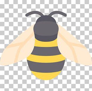 Honey Bee Computer Icons Bee Pollen PNG