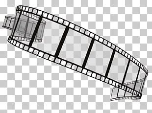 Filmstrip Animation Film Frame PNG