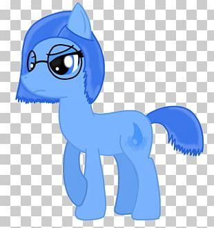 Pony Sadness Emotion Sorrow Feeling PNG