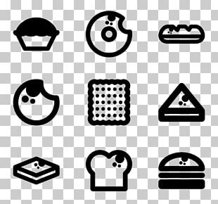 Computer Icons Breakfast Bread Food PNG
