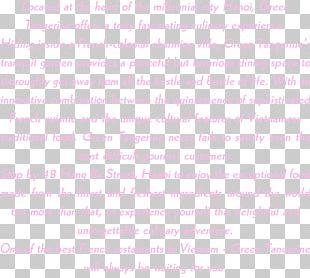 Handwriting Pink M Line RTV Pink Font PNG
