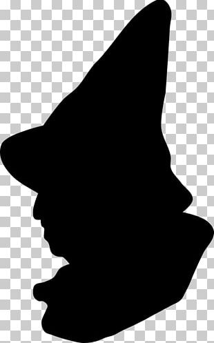 Scarecrow The Wizard Of Oz Silhouette The Tin Man PNG
