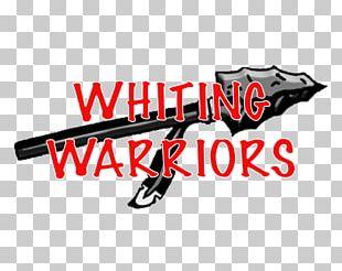 Whiting Senior High School Logo Student Brand PNG
