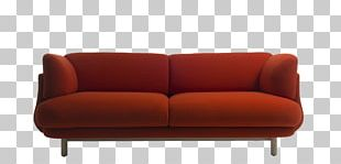 Couch Cappellini S.p.A. Chair Sofa Bed PNG