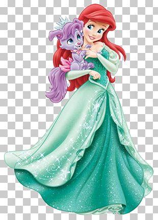 Ariel Princess Aurora Princess Jasmine Rapunzel Pocahontas PNG