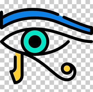 Ancient Egypt Scalable Graphics Eye Of Ra Symbol Icon PNG