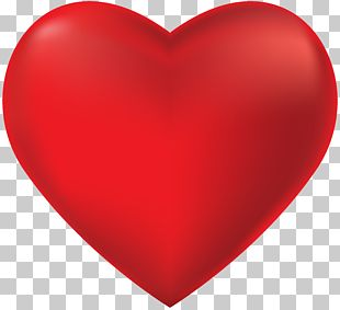 Heart Red Icon Symbol PNG