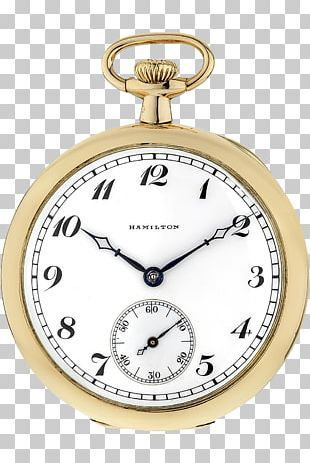 Pocket Watch Clock Clothing Accessories PNG