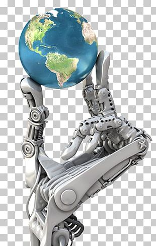 Technology Robotic Arm Robotics Hand PNG