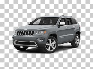 2015 Jeep Grand Cherokee Laredo Sport Utility Vehicle Dodge Chrysler PNG