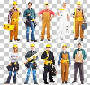 Architectural Engineering Construction Worker Building General Contractor PNG