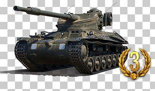 World Of Tanks Blitz Churchill Tank Strv M/42-57 Alt A.2 PNG