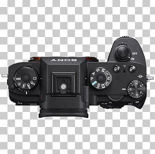 Sony α9 Sony α7 II Sony α7R III Sony α7S II PNG