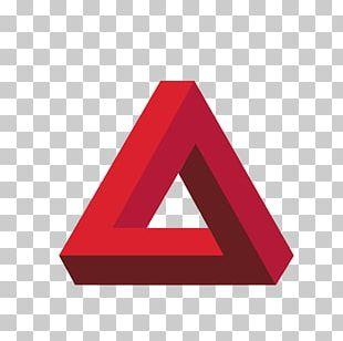 Story Dealer MIRA BRAND Logo Triangle PNG