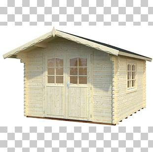 Casa De Verão Garden Summer House Shed PNG