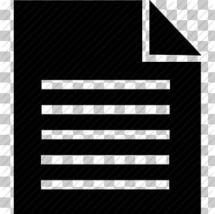 ICO Document Icon PNG