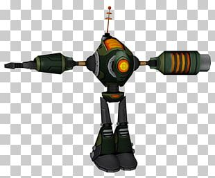 Ratchet & Clank: Up Your Arsenal Ratchet: Deadlocked PlayStation 2 PNG