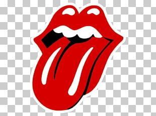 The Rolling Stones Logo A Bigger Bang Sticky Fingers PNG