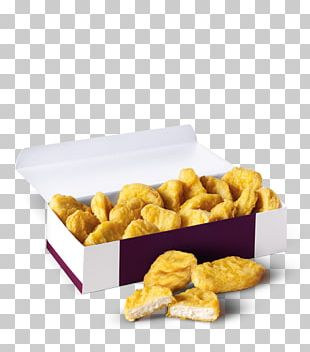 McDonald's Chicken McNuggets Chicken Nugget Crispy Fried Chicken Fast Food PNG