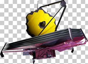 BepiColombo James Webb Space Telescope ELA-3 PNG