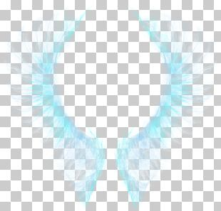 Blue Turquoise Pattern PNG