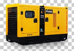 Electric Generator Diesel Generator PCA POWER GENERATORS Electric Power PNG