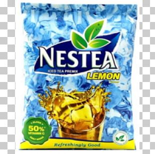 Iced Tea Green Tea Coffee Nestea PNG