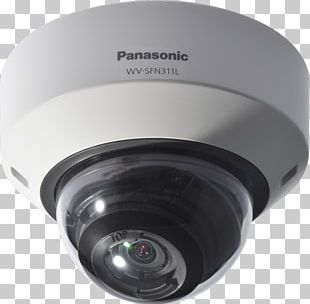 IP Camera Panasonic Closed-circuit Television 1080p PNG