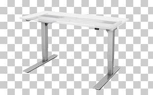 Table Standing Desk Furniture Computer Desk PNG