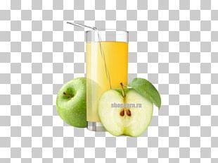 Apple Juice Smoothie Orange Juice Orange Drink PNG