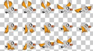 Sprite Animation 2D Computer Graphics Texture Atlas PNG