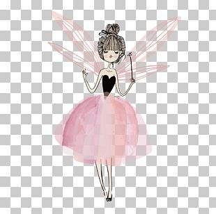 Fairy Sprite PNG