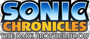 Sonic Chronicles: The Dark Brotherhood Sonic Rush Sonic Unleashed Video Game Nintendo DS PNG