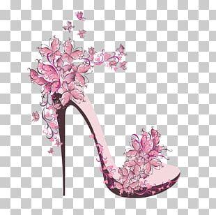 High-Heel Wedding Church High-heeled Footwear Shoe Stock Photography PNG