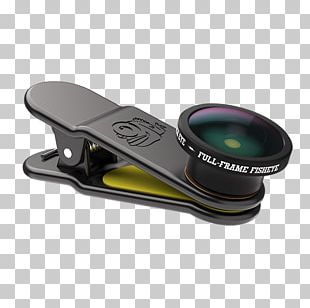 Fisheye Lens Camera Lens Macro Photography Wide-angle Lens PNG