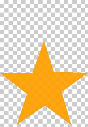 Gold Star Computer Icons PNG