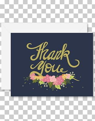 Greeting & Note Cards Floral Design Rectangle Font PNG