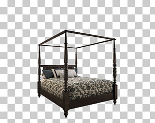 Nightstand Bed Frame Table Four-poster Bed PNG
