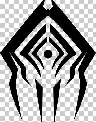 Warframe T-shirt Hoodie PlayStation 4 Logo PNG
