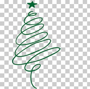 Christmas Tree Feliz Navidad Party Holiday PNG