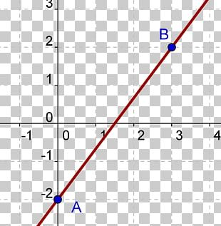 Line Point Angle Diagram PNG