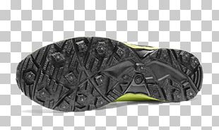 Trail Running Shoe Podeszwa Sneakers PNG