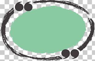 Circle Chalk Ellipse PNG