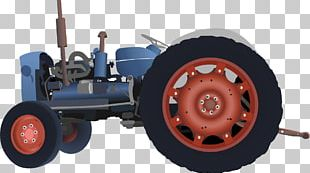 Tractor Pixabay PNG