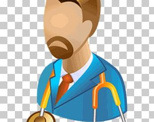 Physician Android Computer Doctor Of Medicine PNG