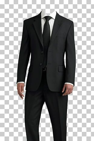 Suit T-shirt PNG