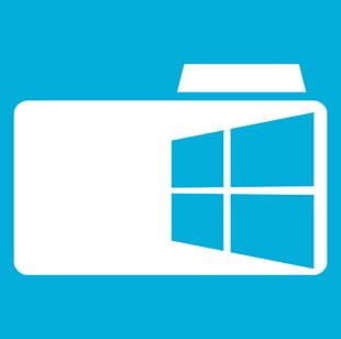 Computer Icons Windows 8 Directory Microsoft Windows PNG