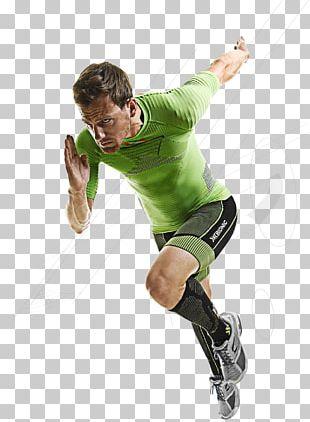 Sportswear Bionics Clothing Effector PNG