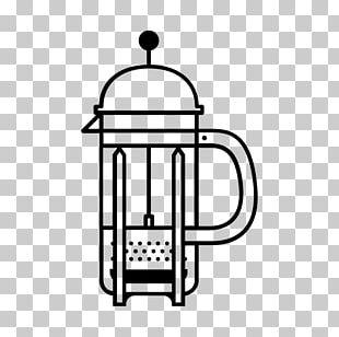 AeroPress Coffee Kopi Luwak Drawing French Presses PNG